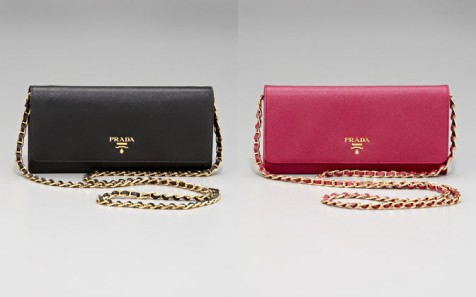 where can i buy prada purse fake prada red wallet prada saffiano wallet  with chain 00a44 7a4709c8a582c
