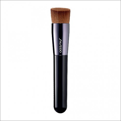 Facial brush shiseido remarkable, very